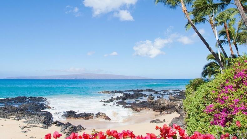 Hawaii führt neues Warnsystem vor Hintergrund der Nordkorea-Krise ein