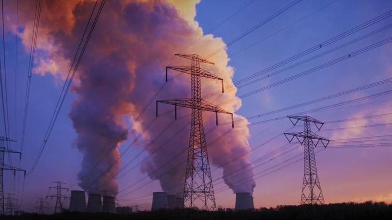 Priorität Klimaschutz: EU-Länder erzielen Einigung über Emissionshandel