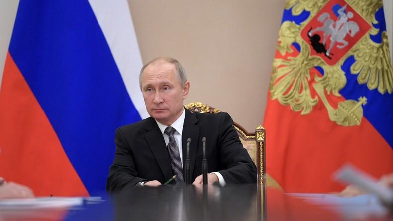 APEC-Gipfeltreffen in Da Nang: Wladimir Putin wirbt für Zusammenarbeit und Entwicklung