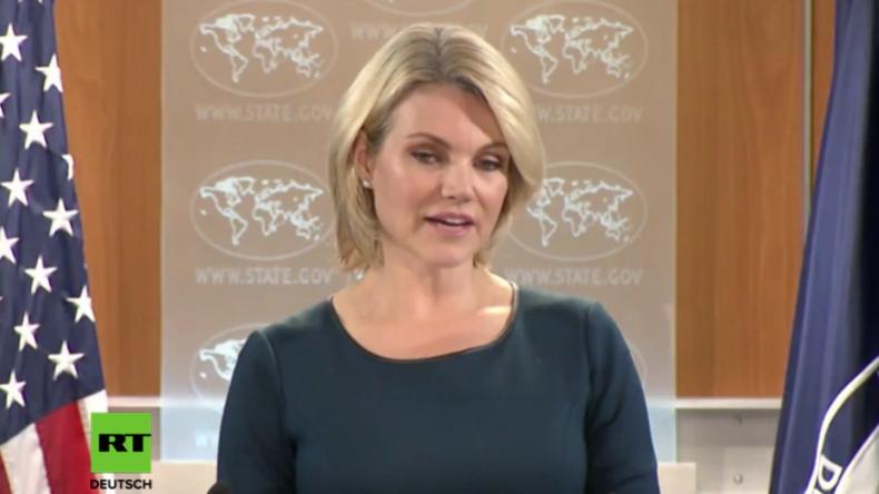 """""""Ich mach mir die Welt, wie..."""" - USA erklären, wer in Wahrheit Schuld am Chaos im Nahen Osten hat"""