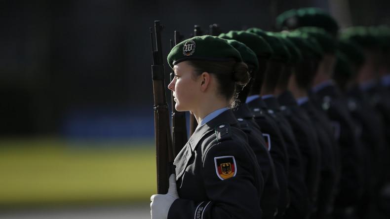 Bundeswehr-Szenario: Mögliches Scheitern der EU mit schweren Folgen für die Sicherheit Deutschlands