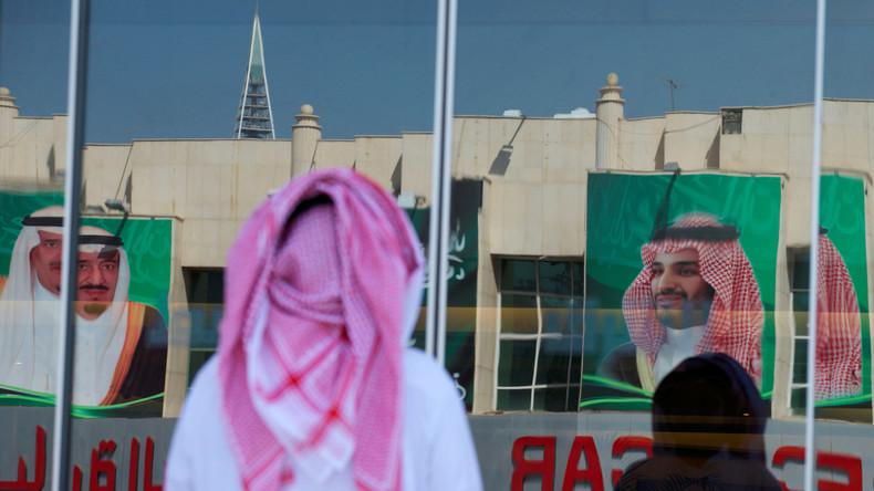 Geopolitisches Schach im Mittleren Osten - Saudi-Arabien gescheitert? [Video]
