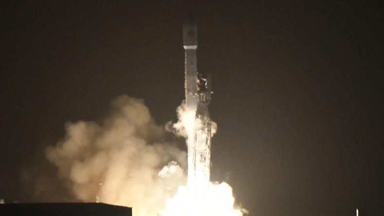 Rückschlag für Elon Musk: SpaceX-Triebwerk explodiert beim Probelauf