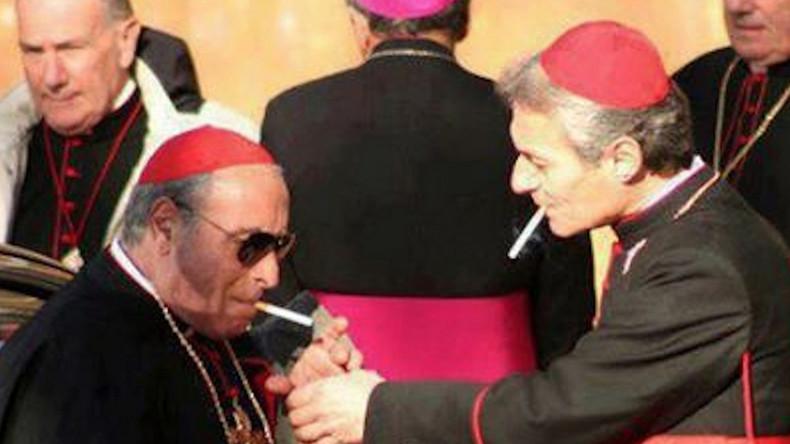 Vatikan verkauft keine Zigaretten mehr