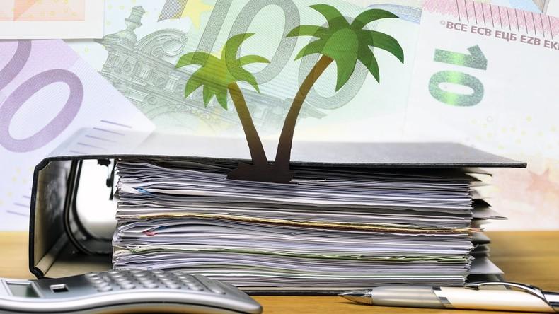 """Nach """"Paradise Papers"""": Deutschland führt Anzeigepflicht bei Steuergestaltung ein"""