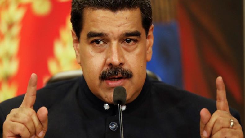 Russland gibt Venezuela mehr Zeit für die Rückzahlung eines Kredits von 2,8 Milliarden US-Dollar