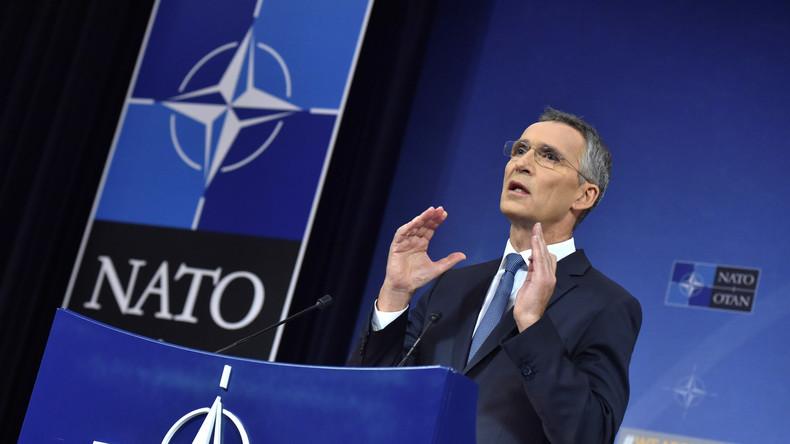 NATO: Sein oder Nichtsein, das ist hier die Frage
