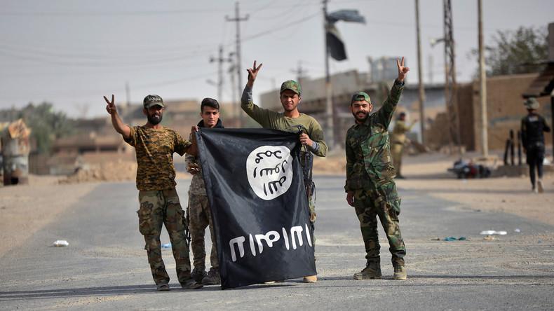 Der Niedergang des Islamischen Staates [Video]