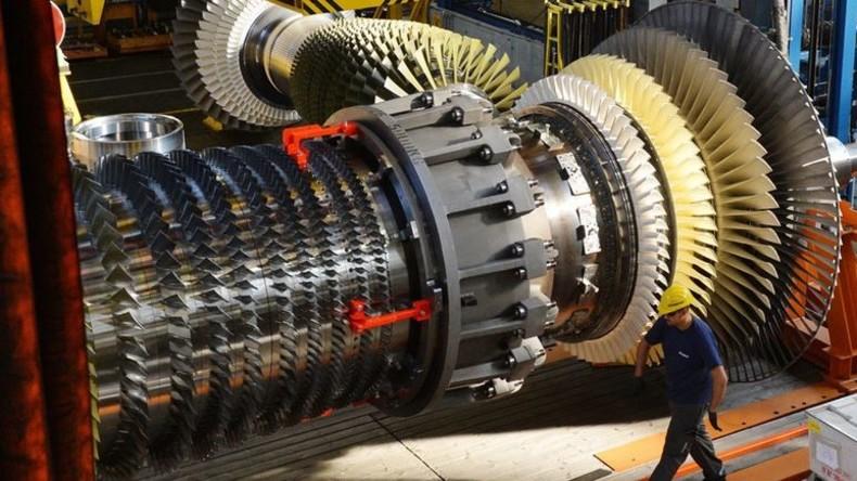 """Siemens bleibt in Russland: """"Das beweist die Wichtigkeit des russischen Marktes für den Konzern"""""""