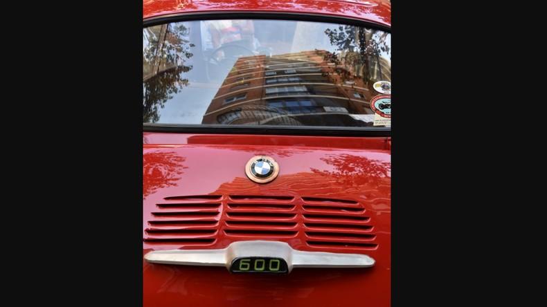 Schweiz: Millionenstrafe für BMW wegen Wettbewerbsbeeinträchtigung