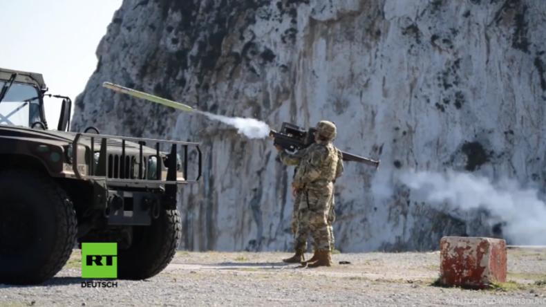 Patriot-Raketensysteme und US-Luftabwehrraketen - Bundeswehr leitet Übung mit US-Armee auf Kreta