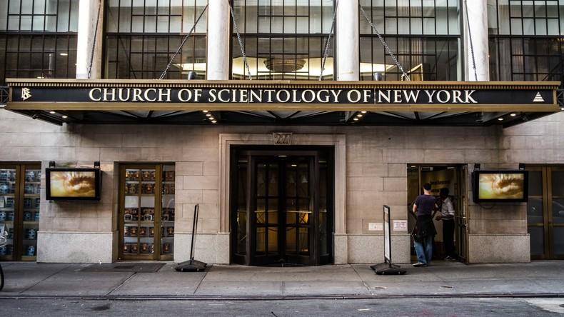 Medienberichte: Will Donald Trump die Steuerbefreiung für Scientology abschaffen?