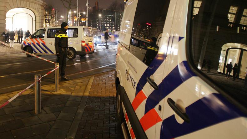 Eine Tonne Kokain in Niederlanden sichergestellt