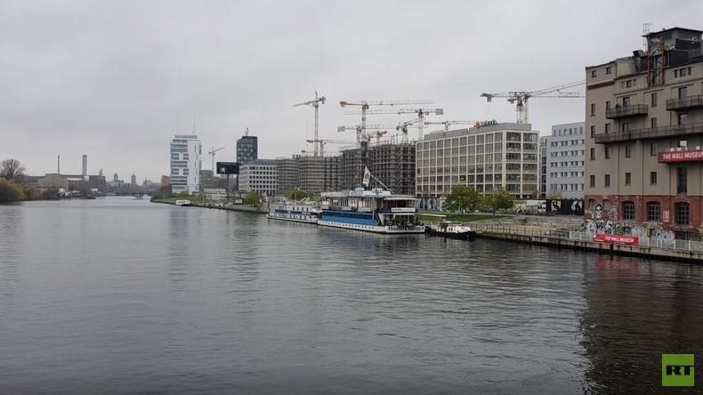 Wenn das Kapital den Denkmalschutz aushebelt: Die Berliner East Side Gallery [Video]