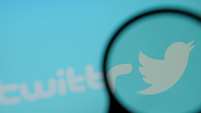 Nach Eklat um Bestätigung des Accounts eines Rassisten: Twitter setzt Verifizierung von Nutzern aus