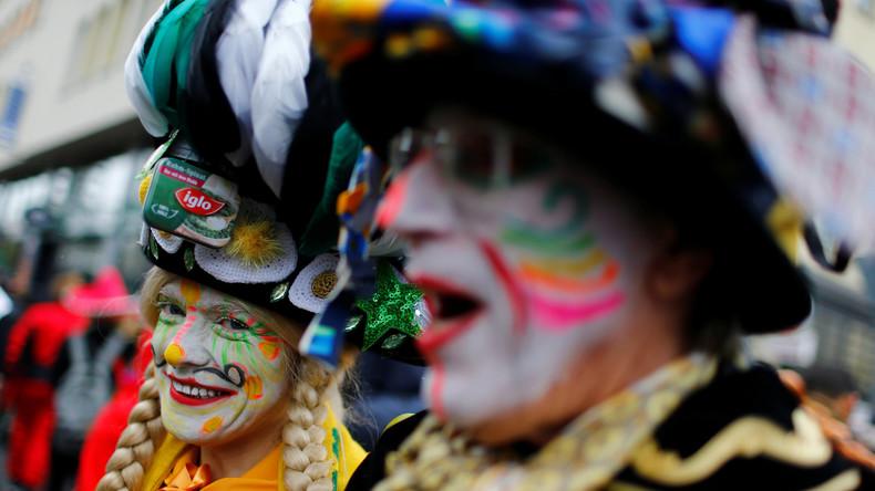 Fünfte Jahreszeit: Köln und Düsseldorf eröffnen Karnevalssession