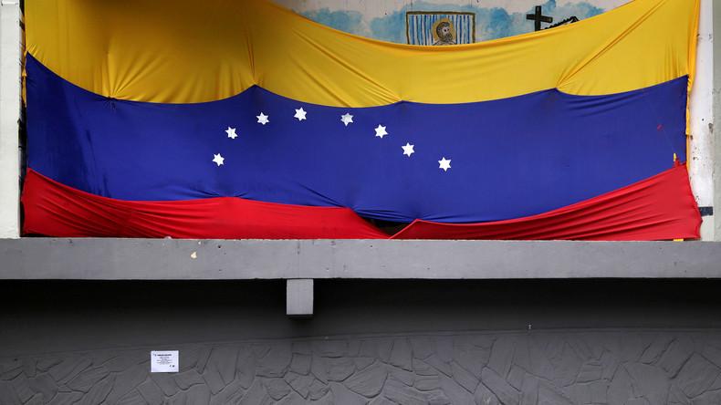 Venezuela droht Zahlungsunfähigkeit - EU wird dennoch am Montag über Sanktionen entscheiden