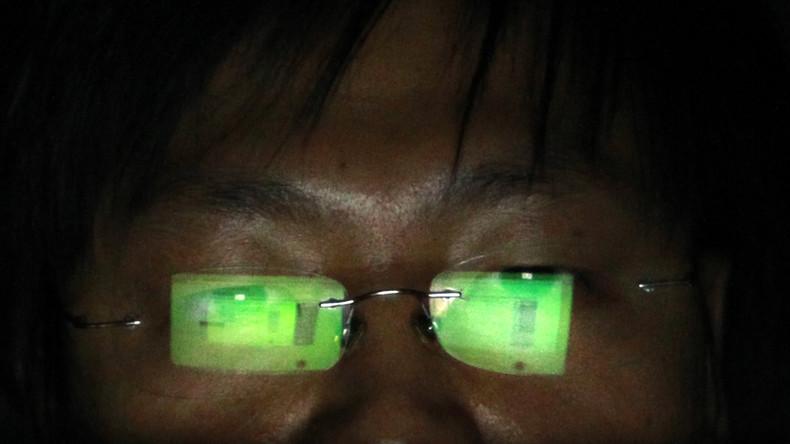 Chinesische Polizei stoppt Diebstahl von Personaldaten – 20 Hacker in U-Haft