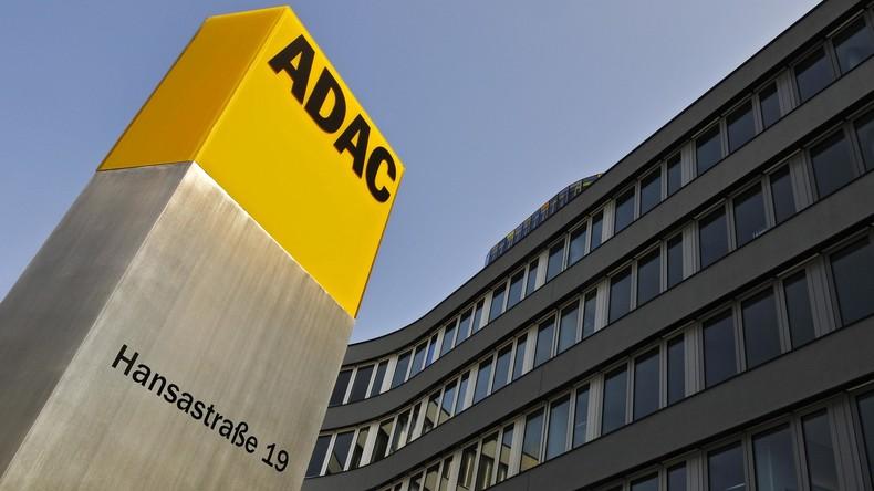 ADAC hat 90 Millionen Steuern nachgezahlt