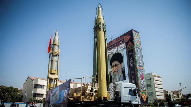 """Teheran antwortet Macron auf Forderungen nach Iran-Sanktionen: """"Verteidigung ist nicht verhandelbar"""""""