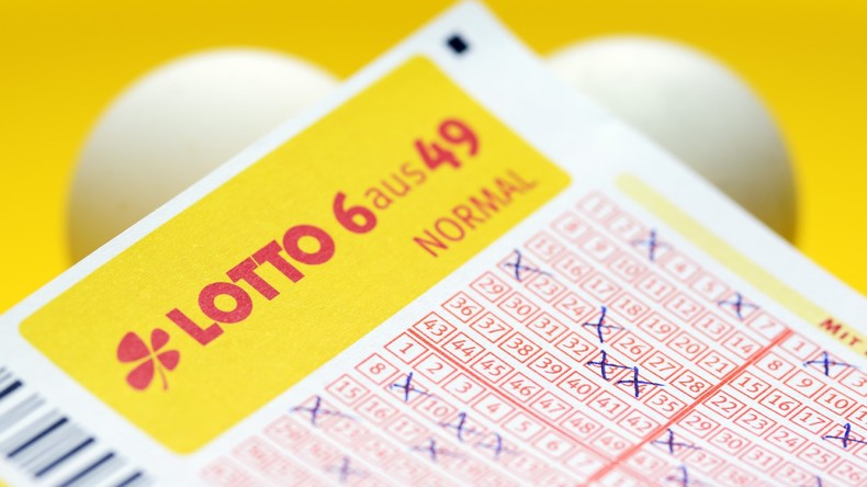 NRW-Lottospieler setzt auf richtige Superzahl und wird Multimillionär
