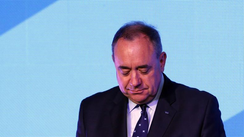 Schottischer Ex-Minister wegen Talkshow auf RT heftig kritisiert [Video]