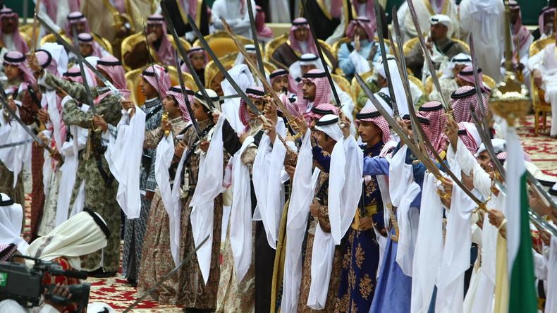 """""""Säuberung"""" in Saudi-Arabien: Kronprinz soll prominente Rivalen um die Thronfolge foltern lassen"""