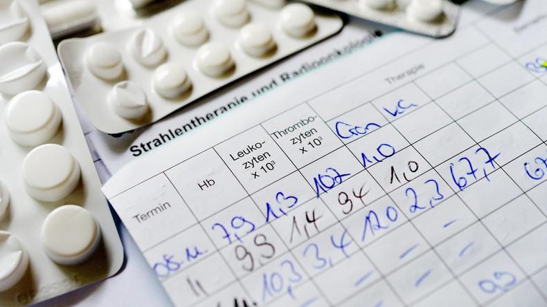 USA genehmigen zum ersten Mal Tabletten mit Microchips