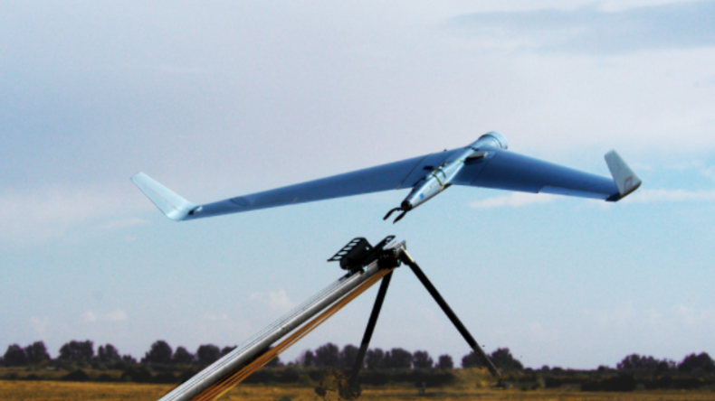 Israel: Hersteller von Kamikaze-Drohnen soll zu Vorführzwecken armenische Armee attackiert haben