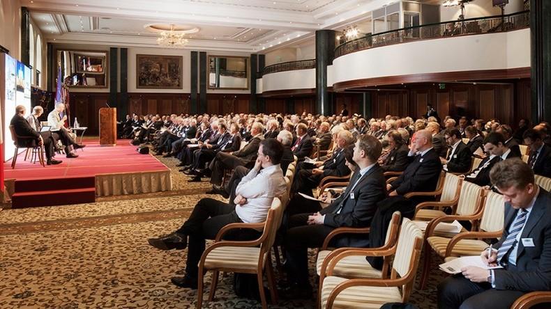 NATO-Treffen im Hotel Adlon am Brandenburger Tor: Das Ärgernis der Wahlen