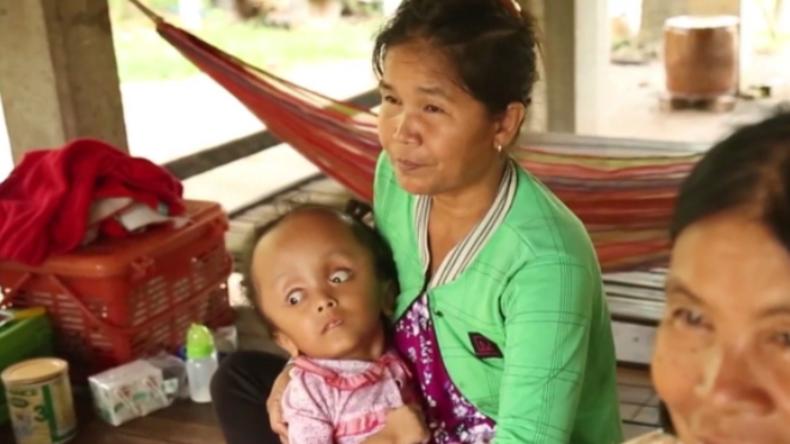 USA wollen Leistungen für Minenräumung in Kambodscha streichen - Einwohner reagieren wütend