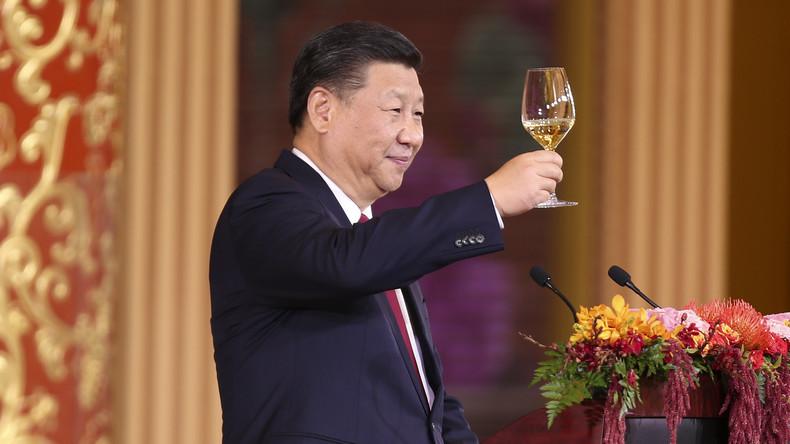 Behörden als Missionare der Staatsdoktrin: Gläubige Chinesen sollen Jesus durch Xi ersetzen