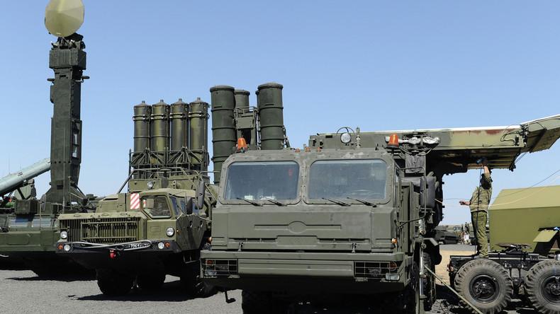 Saudi-Arabien kauft mindestens vier russische S-400-Abwehrsysteme für etwa zwei Milliarden Dollar