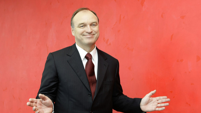 """ProSiebenSat.1-Chef Eberling über seine Zuschauer: """"Ein bisschen fett und arm"""""""