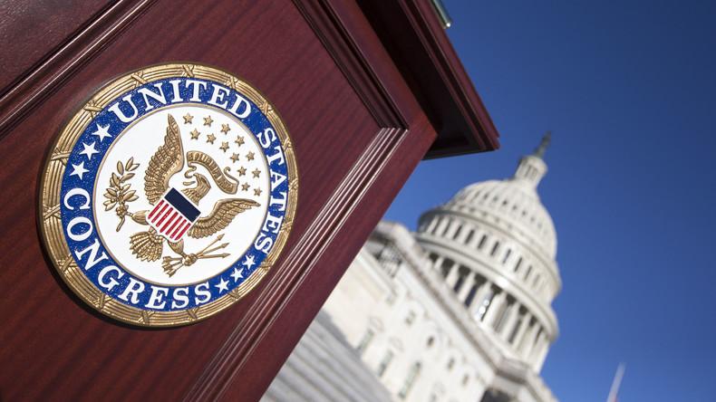 US-Kongress schickt Abgeordnete zum obligatorischen Training zur Vorbeugung sexueller Belästigung