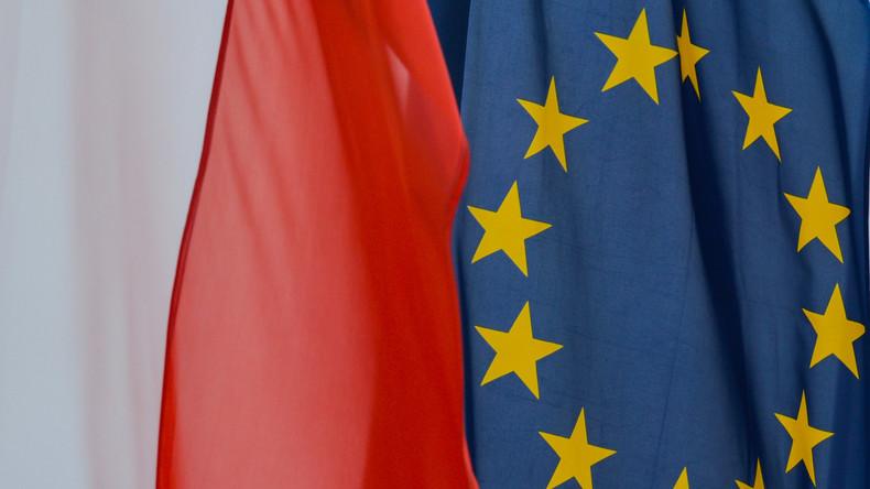 EU-Parlament leitet Sanktions-Mechanismus gegen Polen ein