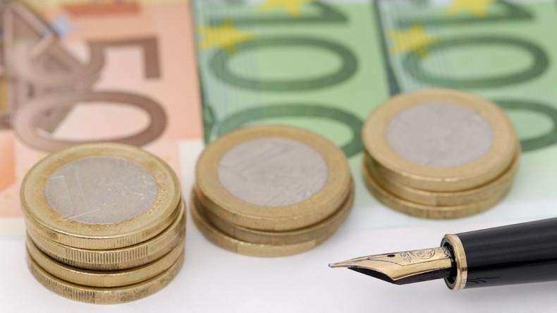 Frankreich führt Sondersteuer für Großunternehmen ein