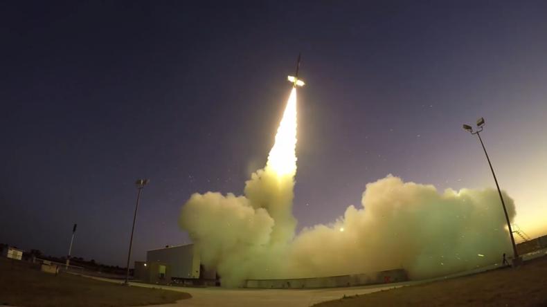 NASA testet erfolgreich Fallschirm für Mission Mars 2020