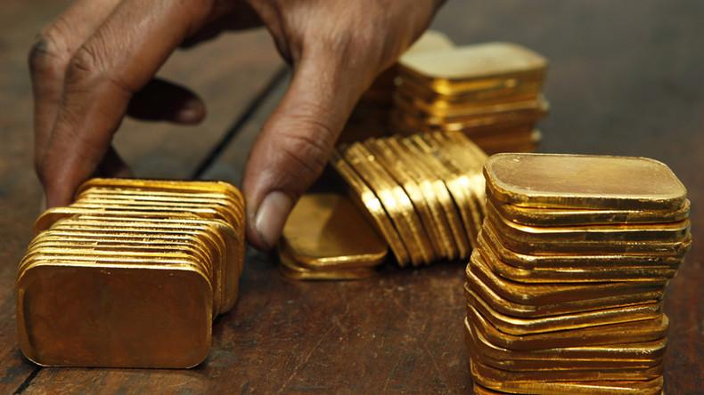 Hoşça kal US-Dollar! - Türken folgen Erdogans Aufruf zum Goldkauf zwecks Loslösung von US-Währung