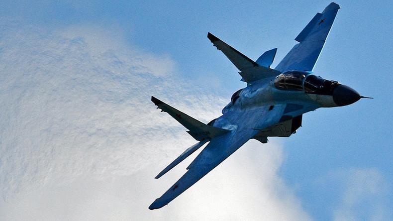 Russlands begehrte Kampfflugzeuge: Mehr als 30 Länder wollen die MiG-35