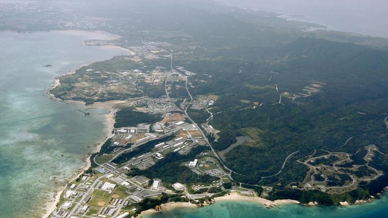 Washington verweigert Wiederaufnahme von Umweltuntersuchungen auf US-Stützpunkten in Japan