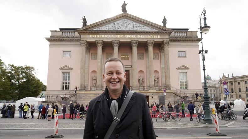 Die fragwürdige Mission des Berliner Kultursenators Klaus Lederer: Anti-Aufklärer und Zensor