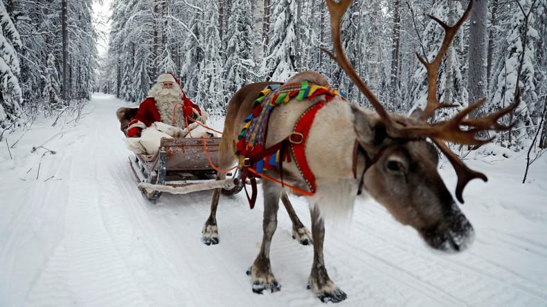 Westliches Weihnachten nun offiziell gesetzlicher Feiertag in der Ukraine
