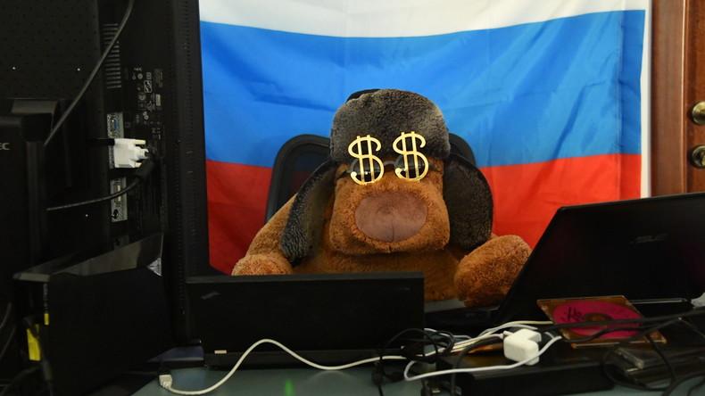 """Glaube ersetzt Wissen: """"Umfassende russische Einmischung in Großbritannien"""" [Video]"""