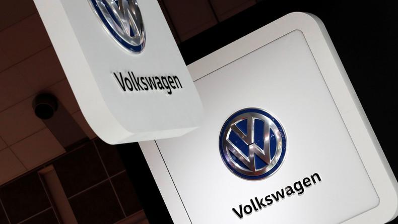 Volkswagen legt zehn Milliarden Euro in Chinas E-Automarkt an