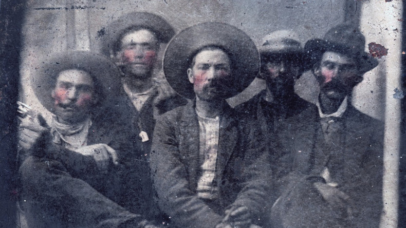 Schatz statt Krempel: Altes Foto für zehn Dollar vom Flohmarkt könnte Millionen wert sein