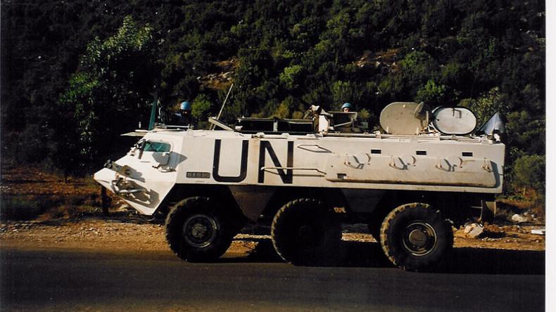 UN stocken Blauhelm-Mission in Zentralafrikanischer Republik auf