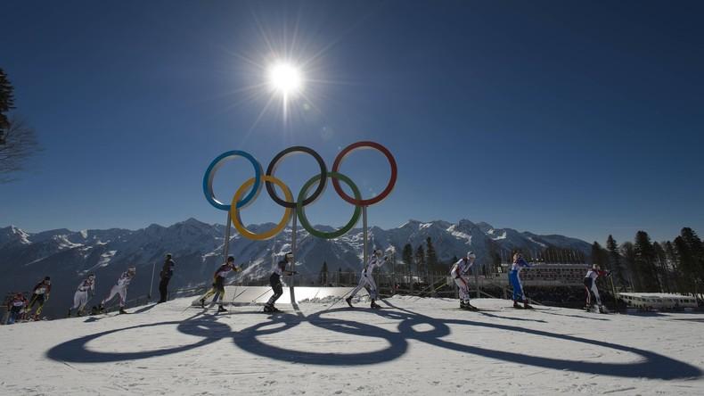 Deutscher Star-Trainer Markus Cramer: Dopingvorwürfe gegen russische Skiläufer politisch motiviert
