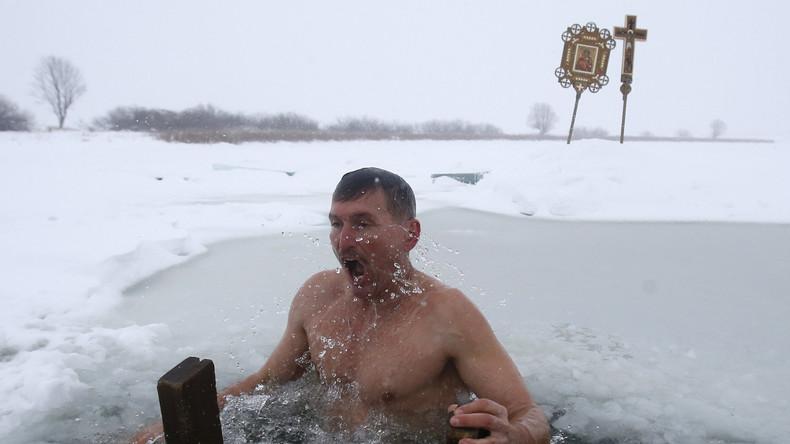 Droht eine neue Eiszeit? Russische Wissenschaftler sagen eisige Zeiten voraus