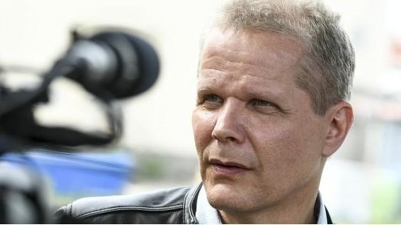 Zu Unrecht verurteilter Schwede bekommt zwei Millionen Euro Entschädigung nach 13 Jahren in Haft